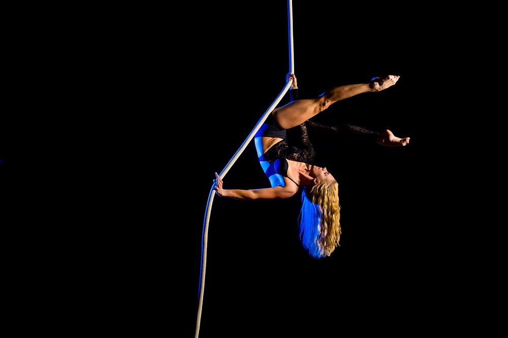 Rope Play Workshop with Sarah Romanowsky Feb 2, 2018