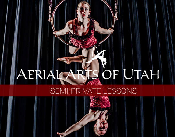 Semi-private lessons at AAoU