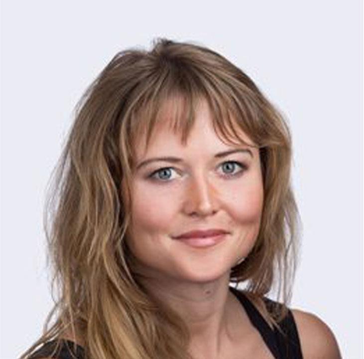 Jenn Bruyer